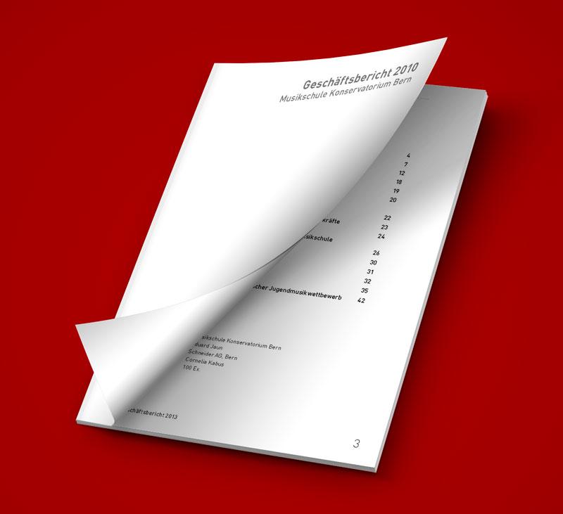 Teaser Bild von Geschäftsbericht 2010 zum Download (PDF, 2 MB)
