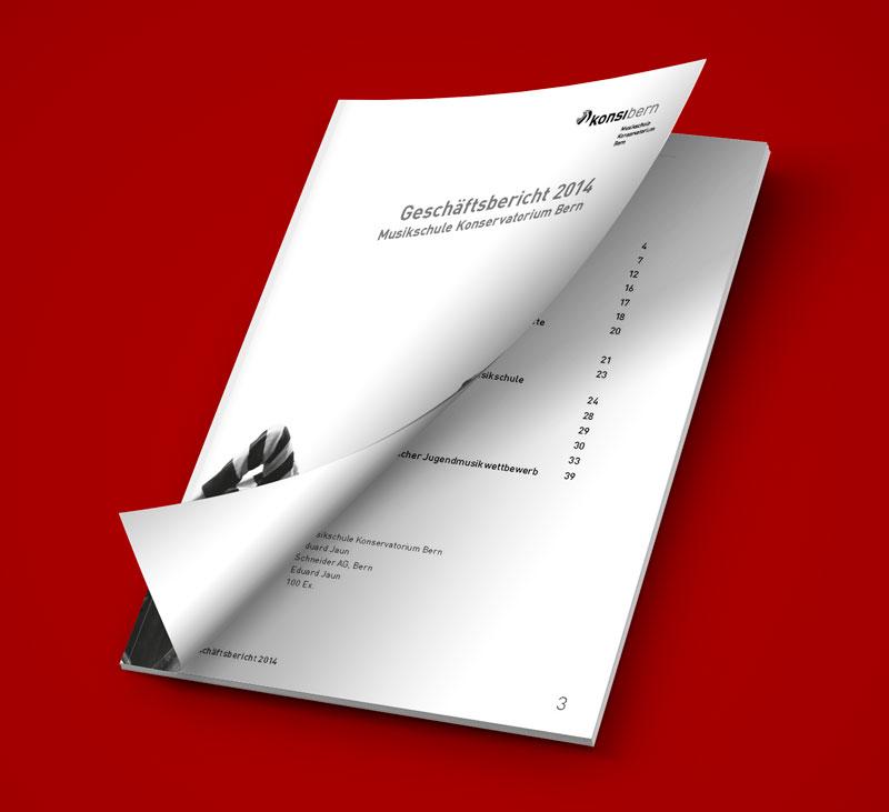 Teaser Bild von Geschäftsbericht 2014 zum Download (PDF, 6 MB)