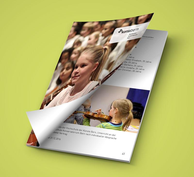 Teaser Bild von Geschäftsbericht 2016 zum Download (PDF, 1 MB)